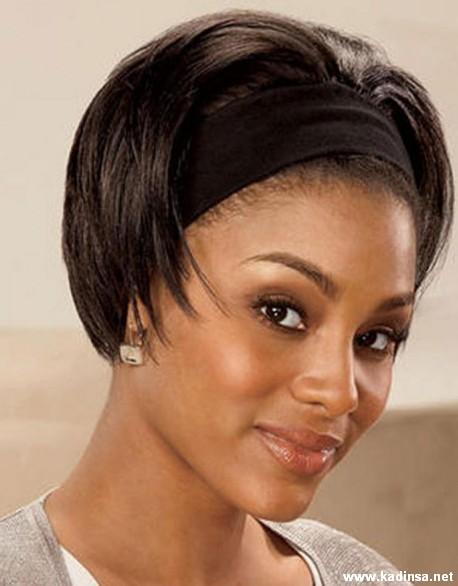 Kısa Kesim Saç Modelleri