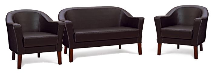 Ofis Deri Sandalye Modelleri