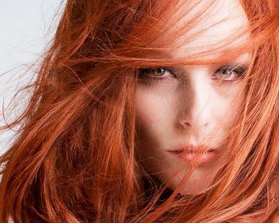 Bakır Karamel Saç Renkleri
