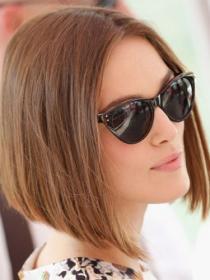 Önü Uzun Arkası Kısa Saç Modeli
