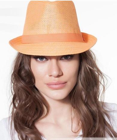 En güzel sonbahar-kış bayan şapka modelleri