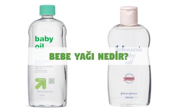 Bebe Yağı Ne İşe Yarar Bebek Yağının 10 Farklı Kullanım Alanı