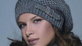 Bayan Bere Modelleri Karlı ve Soğuk Günler İçin