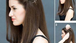 Dışarı Çıkarken Yapılabilecek Kolay Saç Modelleri