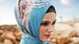 Yeni Moda En Güzel Eşarp Modelleri 2018
