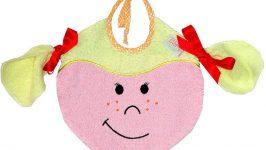 En Güzel El İşi Örgü Mama Önlüğü Modelleri