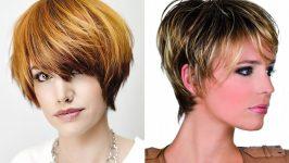 2018 İçin Muhteşem Kısa Saç Modelleri