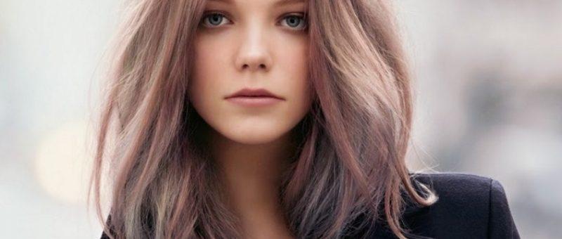 Büyüleyici Küllü Saç Renkleri ve Modelleri