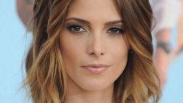 Farklı Renklerde Balyaj Saç Modelleri ve Uygulanışları
