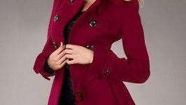 2018 Yeni Tarz Kışlık Bayan Kaban Modelleri