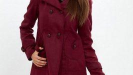 Kışlık Bayan Mont Modelleri İle Sıcacık Kalın