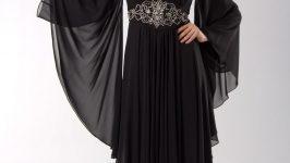 Tesettür Abiye Elbise Modelleri 2018 Modası