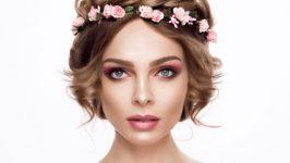 Gelin Başı Nasıl Olmalı? 2018 Örnek Saç Modelleri