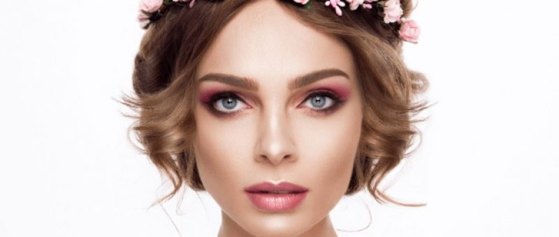 35ee657eda23b Gelin Başı Nasıl Olmalı? 2018 Örnek Saç Modelleri - Kadın & Moda Sitesi