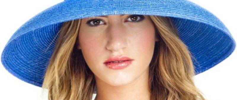 2018 En Havalı Bayan Şapka Modelleri