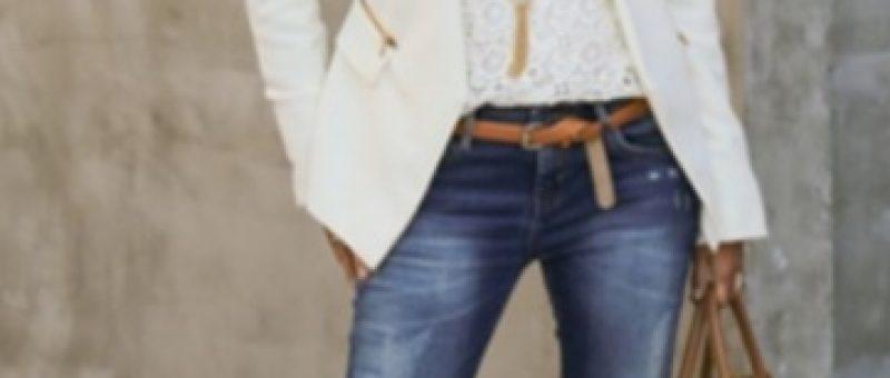 Skinny Jean Kombinler İle Fark Yaratın