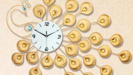 Evlerde ve Ofislerde Kullanabileceğiniz Dekoratif Saat Modelleri