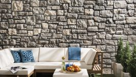 Dekoratif Doğal Duvar Taşı Modelleri