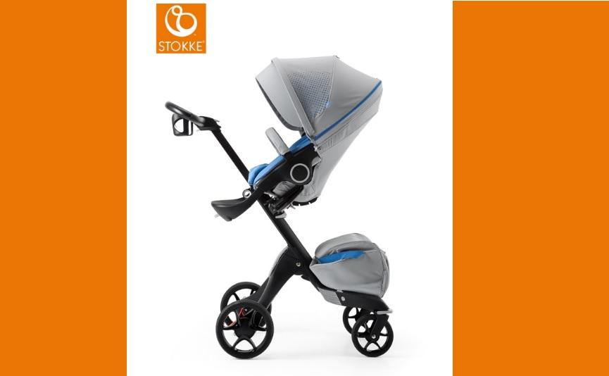 En kaliteli bebek arabası modeli