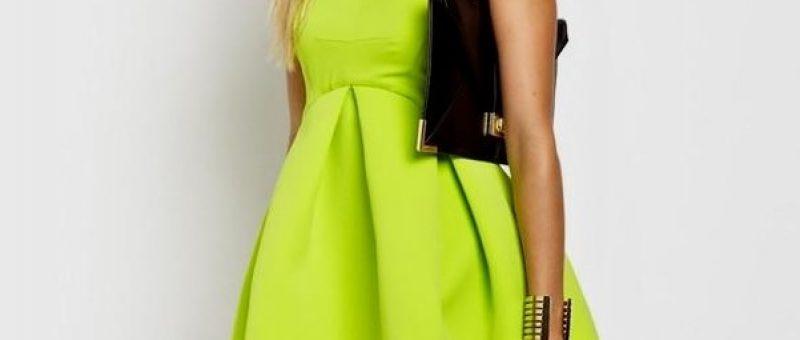 617b96c0f21ca Genç Kızlar İçin Abiye Elbise Modelleri - Kadın & Moda Sitesi