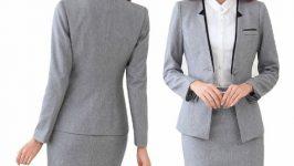 Bayanlarda Takım Elbiseyi Sever İşte Birkaç 2018 Model Örnek