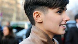 2018 Bayan Kısa Saç Modelleri Bakımı Kolay ve Şık