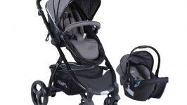 En Çok Tercih Edilen Bebek Arabası Modelleri