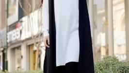Tesettürlü Bayanlar İçin 2018 Uzun Tunik Modelleri