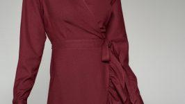 Günlük Hayatta Giyebileceğiniz Basit ve Güzel Elbise Modelleri