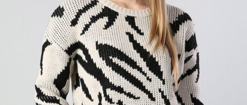 Colins En Güzel Kadın Kazak Modelleri 2019