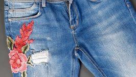Bayanlar İçin Yeni Sezon Colins Kot Pantolon Modelleri 2019