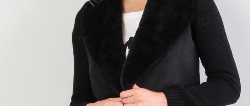 Colins Bayan Hırka Modelleri İle Kışı Sıcak Geçirin