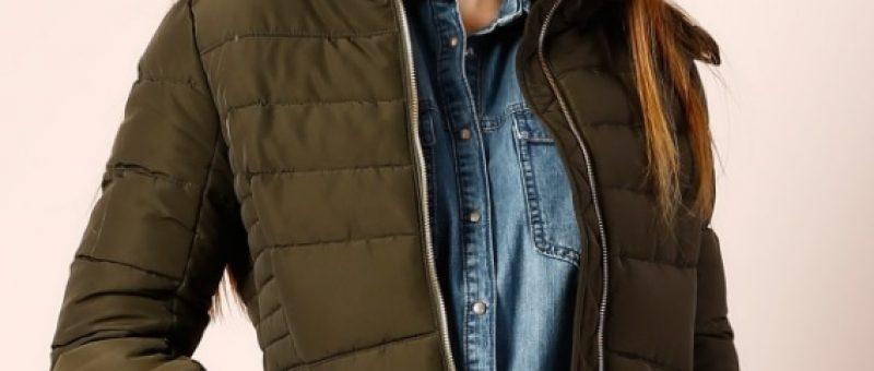Colins Kadın Mont Modelleri 2019 Kreasyonları