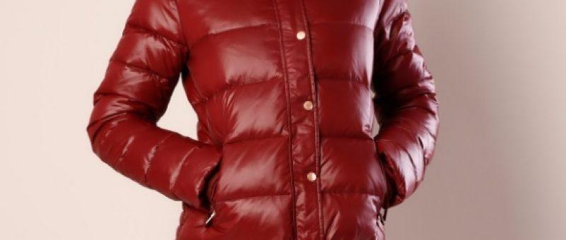 Beyaz, Haki, Bordo Renkli Mont Modelleriyle Kışı Sıcak Geçirin