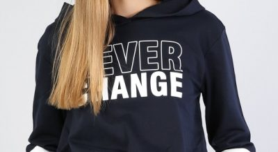 Colins Yeni Sezon Bayan Sweatshirt Modelleri