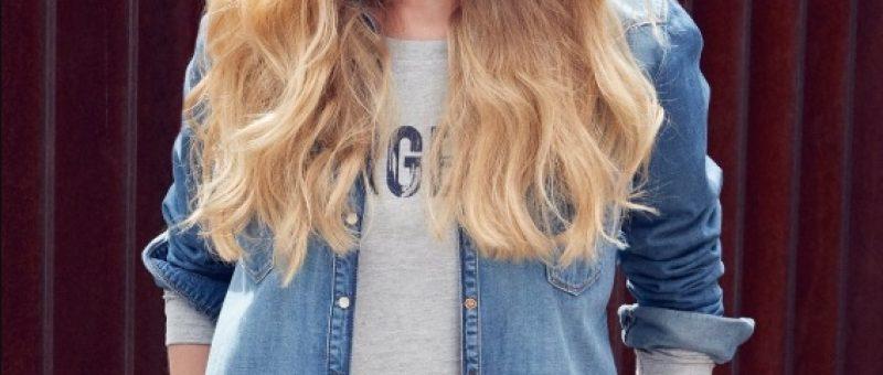 Uzun Kollu Kadın Gömlek Modelleri Soğuk Havalarda Gömlek Giymek İsteyenlere